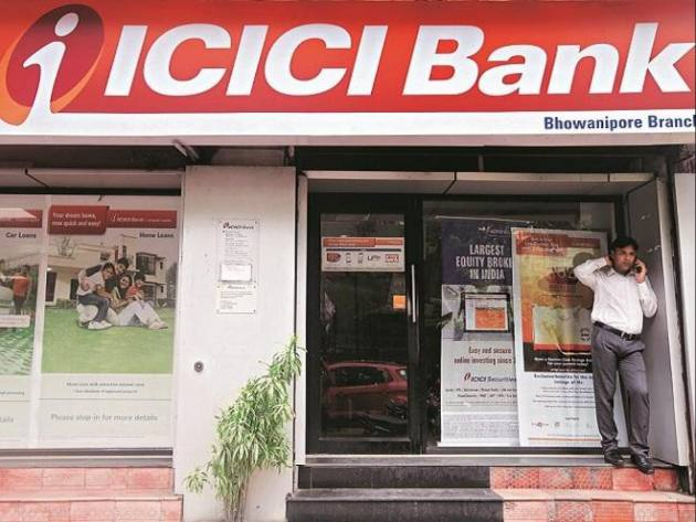 After Posting 30 Per Cent Rise In Q2 Profit, ICICI Bank Beats HUL In M-Cap Became 5th Largest Firm