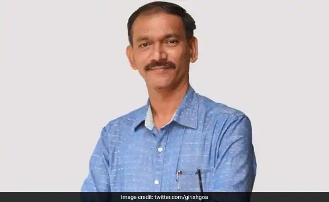 'TMC & AAP On A Mission To Split Congress Votes And Help BJP In Goa': State Congress Chief