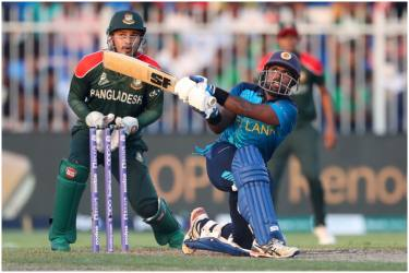ICC Men's T20 World Cup 2021: A Century Of Sixes