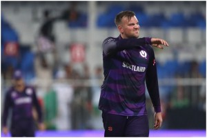 'Won't Lock Ourselves In Separate Rooms', Says Scotland's Kyle Coetzer After Afghanistan Thrashing