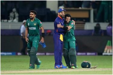 IND Vs PAK, T20 World Cup: Virat Kohli Was Graceful In Defeat, Says Pakistan's Sana Mir
