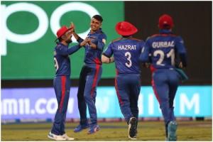 Afghanistan Vs Scotland, T20 World Cup: Rashid Khan, Mujeeb Ur Rahman's Global Experience Helped, Says Mohammad Nabi