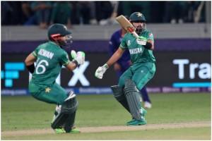 PAK Vs NZ, Live Cricket Scores, T20 World Cup 2021: High-Flying Pakistan Vs Versatile New Zealand