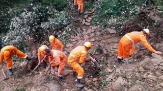 U'khand: 5 Missing Trekkers From Bengal Found Dead, Bodies Retrieved From Sundardhunga Glacier