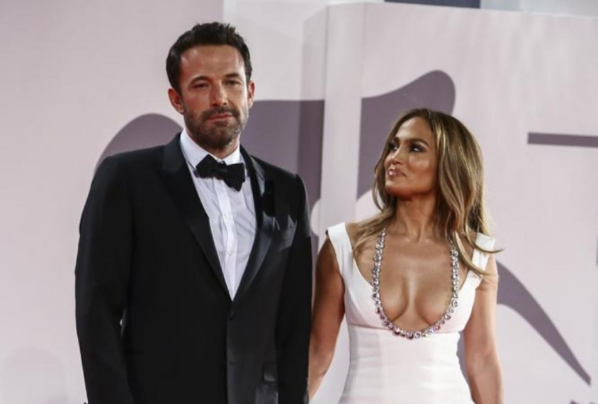 Jennifer Lopez-Ben Affleck Taking Time Out To See Each Other Despite Hectic Work Schedules