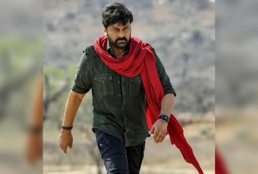 Chiranjeevi's 'Bholaa Shankar' To Start Shooting From This Date