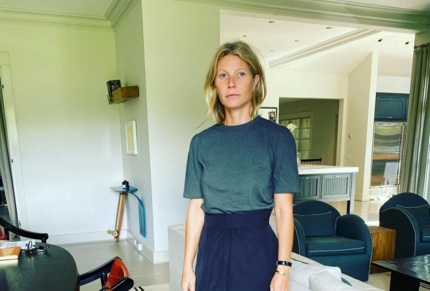 'I Nearly Died': Gwyneth Paltrow On Giving Birth For The First Time