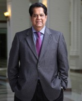 K.V. Kamath Appointed As Chairperson Of NaBFID