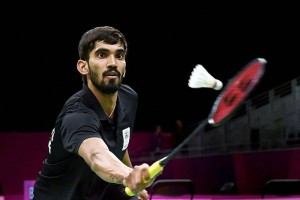 French Open Badminton: Kidambi Srikanth's Fight Ends In Agony