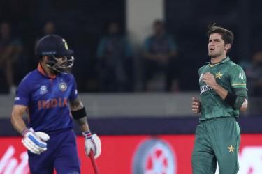 ICC T20I Rankings: Virat Kohli Slips To 5th; Shaheen Afridi Gains 11 Places
