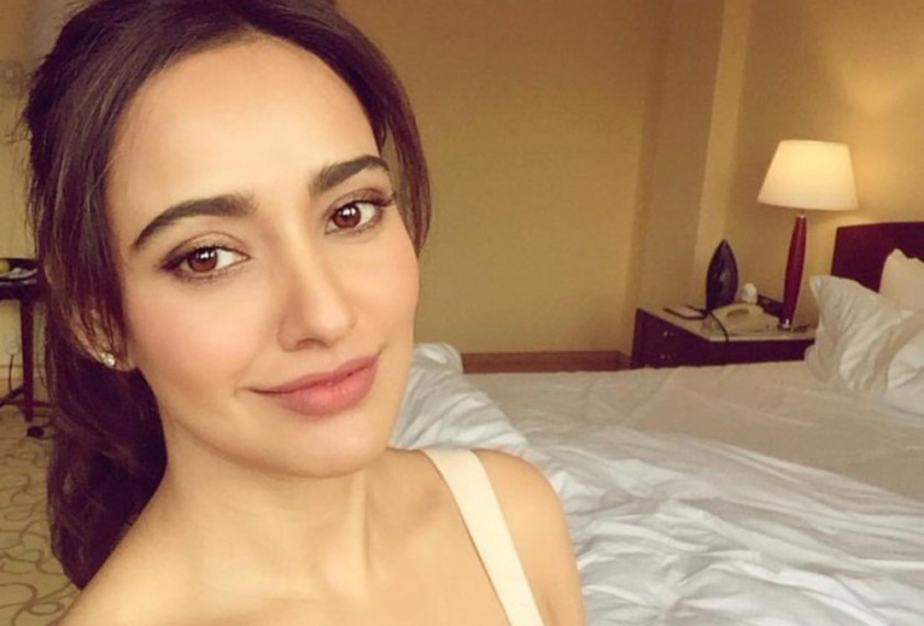 Neha Sharma Reveals She Was Traumatised After Her Selfie Was Morphed With A Sex Toy In The Background