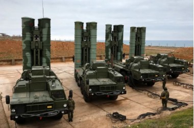 Indian Army's Effectiveness Dependent On Russian Equipment, US Congressional Research Says Ahead Of Sanctions Decision
