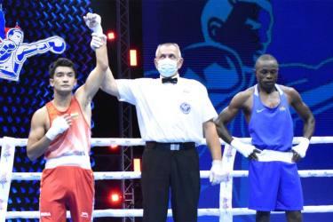 World Boxing Championships: Shiva Thapa, Deepak Bohria Advance