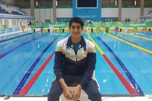 Srihari Nataraj, Kushagra Rawat Create Records For Second Consecutive Day At National Aquatics