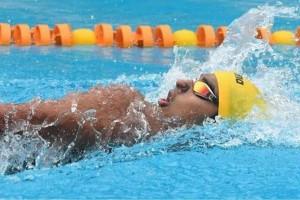Swimmers Kushagra Rawat, Srihari Nataraj Set New Records In National Aquatic Championships
