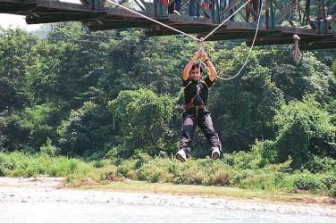 Kerala Makes Registration Mandatory For Adventure Tourism Activities