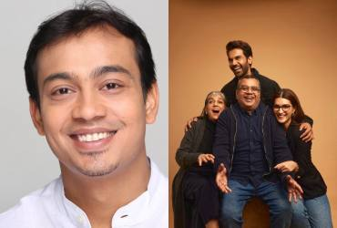 'I Was Intimidated': Director Abhishek Jain On Making His Bollywood Debut And Working With The Cast