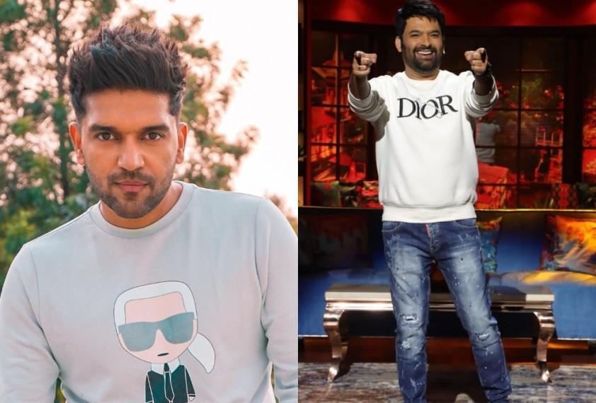 Kapil Sharma To Collaborate With Guru Randhawa For A Music Single
