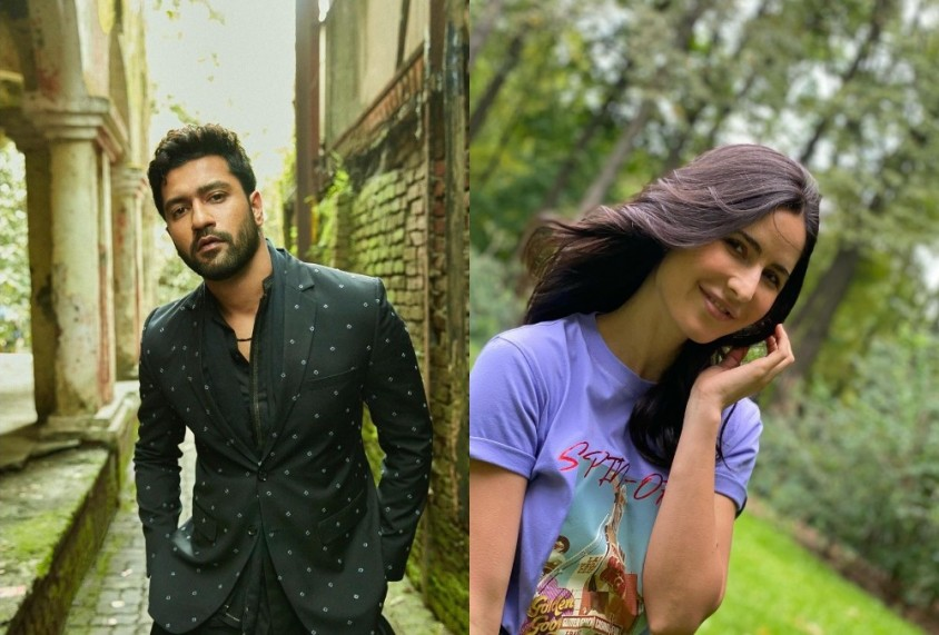 Vicky Kaushal, Katrina Kaif To Get Married In December This Year?