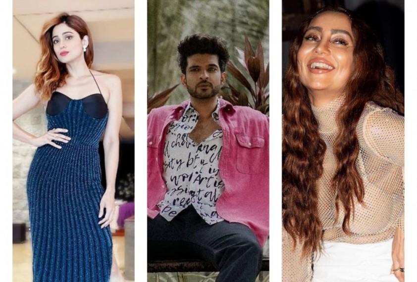 Karan Kundrra Reveals How Shamita Shetty Is Similar To Ex Girlfriend Anusha Dandekar