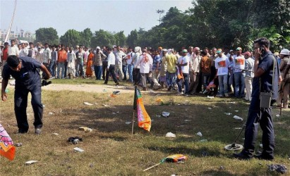 Patna Serial Blasts 2013: NIA Court Convicts 10, Acquits One