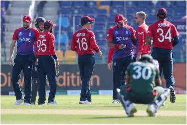T20 World Cup 2021: All-Round England Crush Bangladesh By 8 Wickets To Make Two In Two