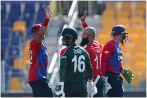 Bangladesh Captain Mahmudullah Blames Batsmen For T20 World Cup Loss Vs England