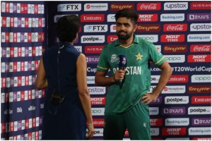 We will Take Confidence Forward In T20 World Cup, Says Babar Azam After Pakistan Beat New Zealand