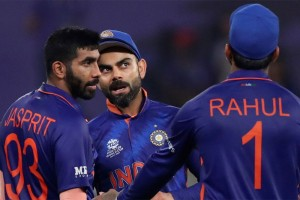 IND Vs NZ, T20 World Cup 2021: What India Need To Do In A Must-Win Game Versus New Zealand