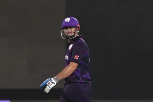 ICC T20 World Cup: George Munsey's Unwanted Record And Other First-ball Victims