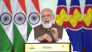 Mutual Cooperation In Covid Era Will Strengthen India's Ties With ASEAN Countries: PM Modi