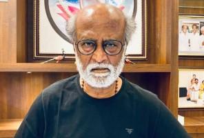 Rajinikanth Rushed To Chennai's Kauvery Hospital