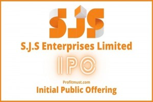 SJS Enterprises To Launch IPO On Nov 01: Price Band Fixed At Rs 531-542 Per Share. Check Details