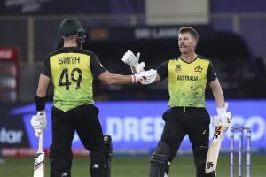 ICC T20 World Cup, AUS Vs SA: David Warner Stars As Australia Crush Sri Lanka In Super 12