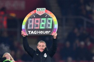 Football Subs: IFAB Recommends Five Substitutions To Be Allowed Across All Levels