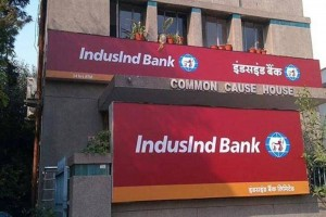 After Posting 73 Per Cent Rise In Q2 Net Profit, IndusInd Bank Shares Jump 9 Per Cent. Gets 'Buy' Call From Brokerage House