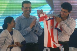 IPL: Sourav Ganguly Steps Down As ATK Mohun Bagan Director To Avoid Conflict Of Interest