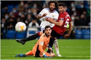 La Liga: Four Teams Tied After Real Madrid, Sevilla Draws