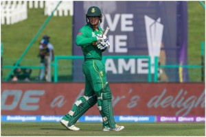 Quinton De Kock On Black Lives Matter: 'If I Was Racist, I Could Easily Have Taken The Knee And Lied'