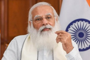 PM Modi To Meet Pope Francis In Italy During G-20 Summit
