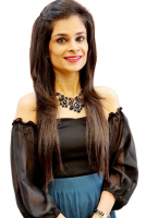 Youngest Dietitian To Be Featured In Forbes India