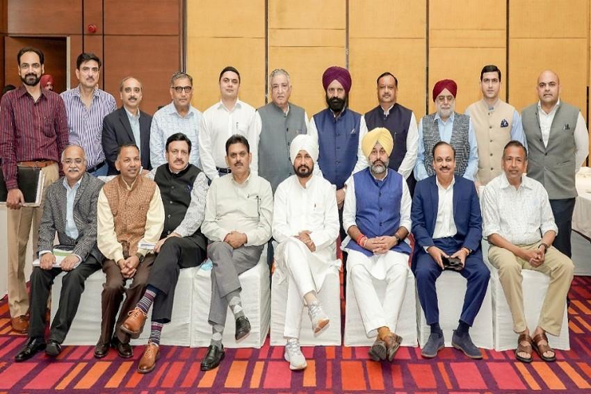 Fourth Progressive Punjab Investors Summit To Be Held On Oct 26 & 27