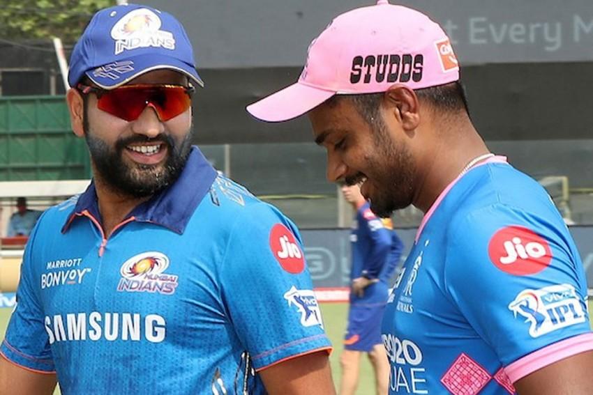RR Vs MI, IPL 2021: Bowlers, Ishan Kishan Keep Mumbai Indians' Playoff Hopes Alive - Highlights