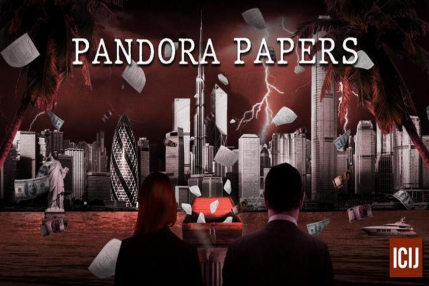 Pandora Papers: Does It Help India Fight Black Money Better?