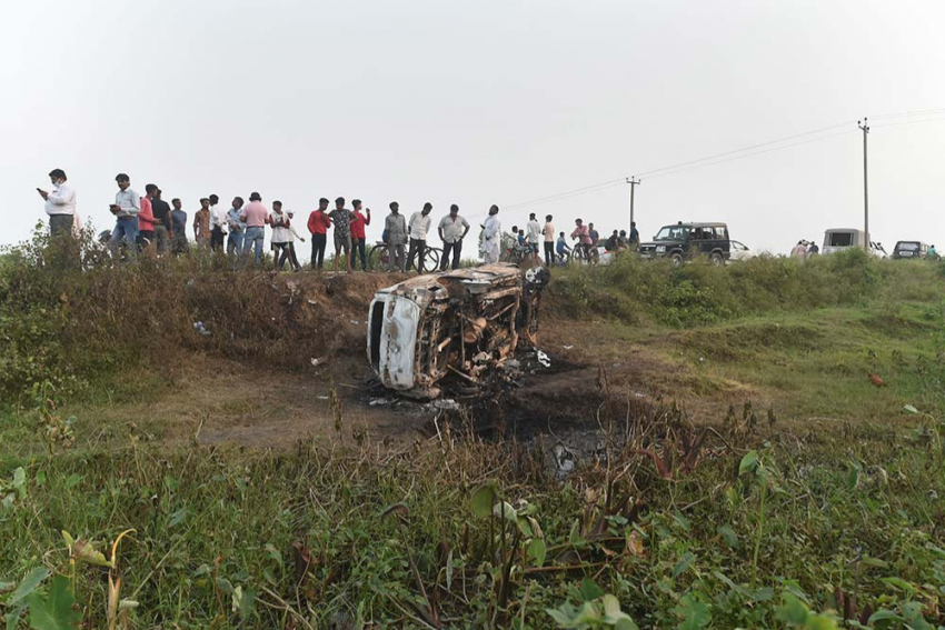 Lakhimpur Kheri Tragedy Was Pre-Planned To Teach Us A Lesson, Says Farmer Leader And Eye-Witness