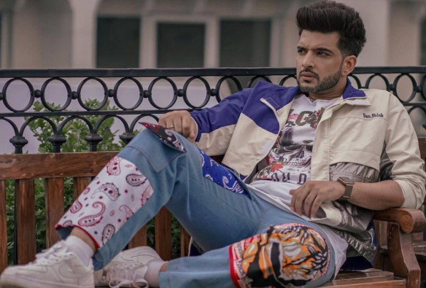 Karan Kundrra: Absolutely Comfortable With Any Of My Ex-Girlfriends Coming On 'Bigg Boss 15'