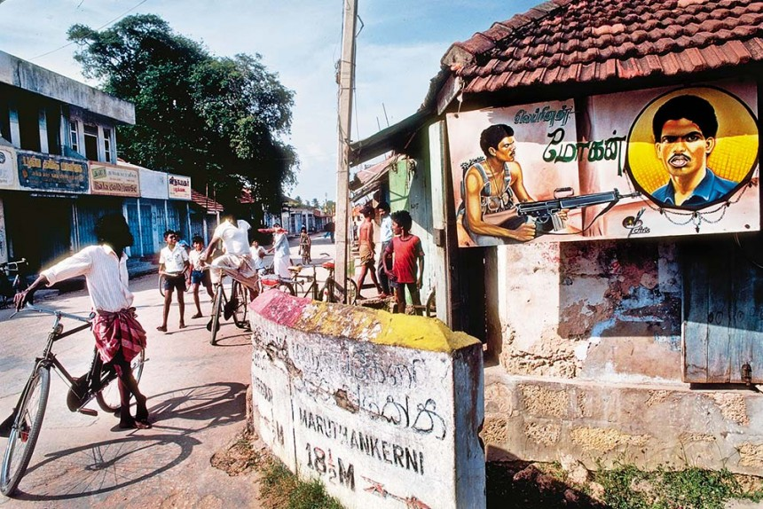 Tiger By The Tail: When The LTTE Held Sway And Sri Lanka Was A Bloody Mess
