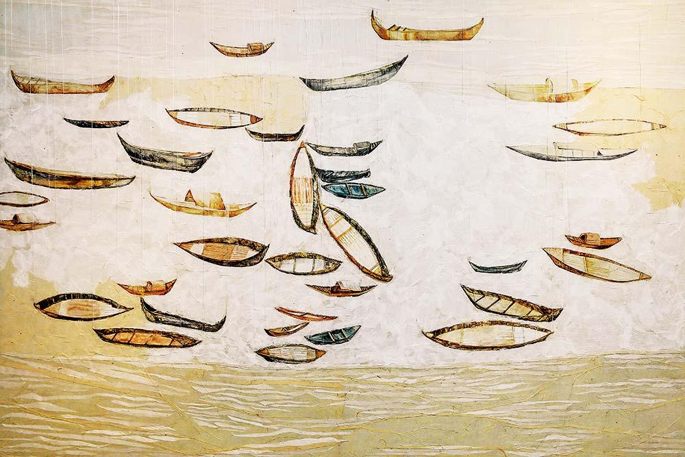 The Sea In Mumbai And A Thousand Splendid Memories