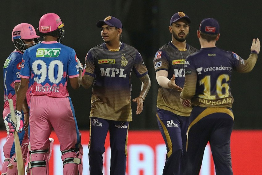 IPL Playoff Qualification Scenarios: Kolkata Knight Riders Take Final Playoff Spot As Mumbai Indians Run Out Of Means