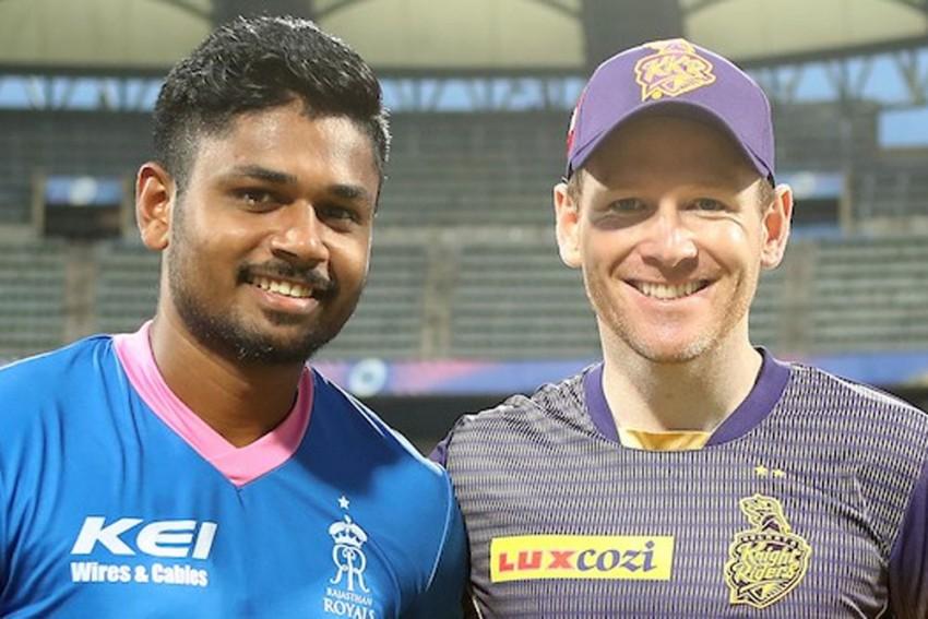 KKR Vs RR, IPL 2021: Kolkata Knight Riders Thrash Rajasthan Royals, All But Seal Final Playoff Spot - Highlights